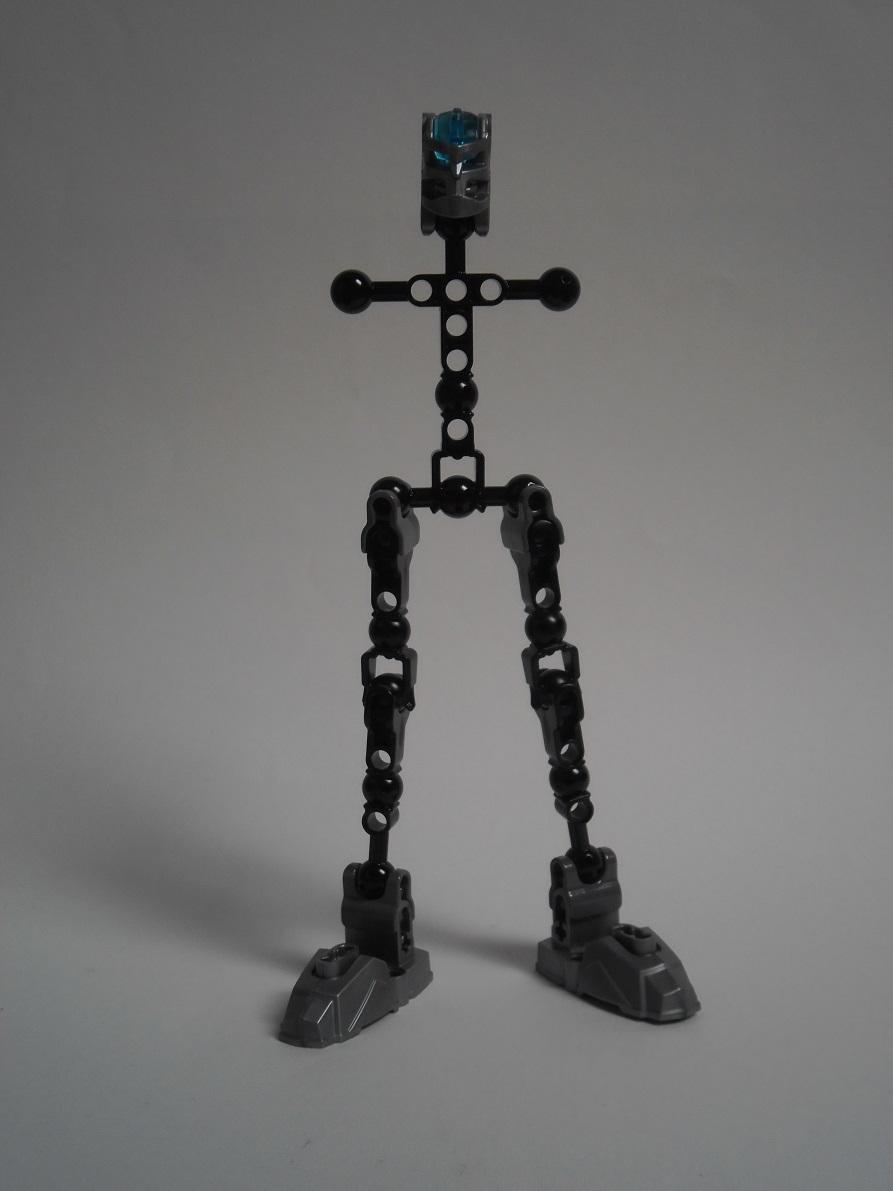 [Revue] LEGO Bionicle 70787 : Tahu, Maître du Feu Pb100052