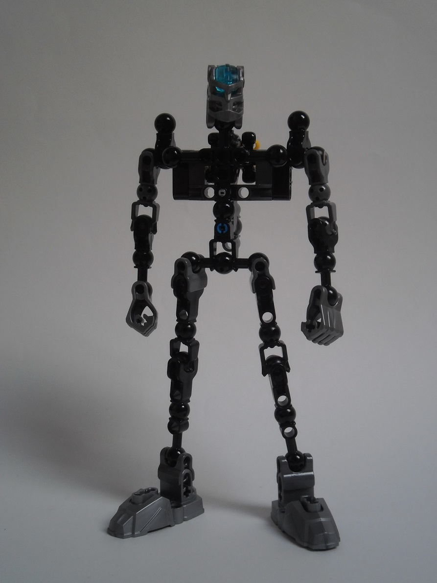 [Revue] LEGO Bionicle 70787 : Tahu, Maître du Feu Pb100056
