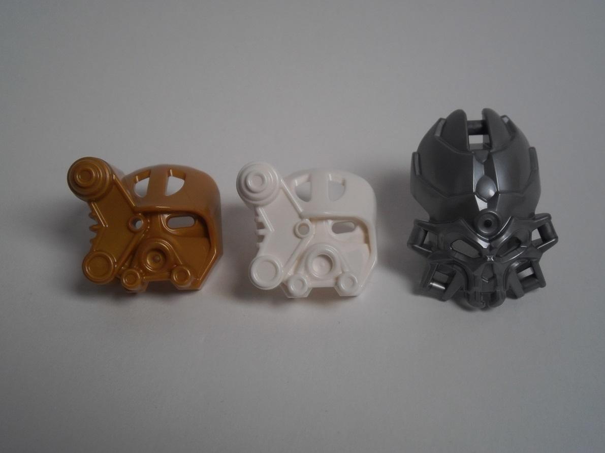 [Revue] LEGO Bionicle 70788 : Kopaka, Maitre de la Glace Pb110046