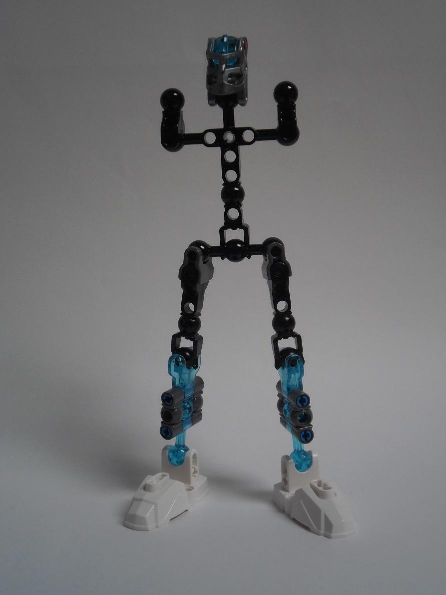 [Revue] LEGO Bionicle 70788 : Kopaka, Maitre de la Glace Pb110056