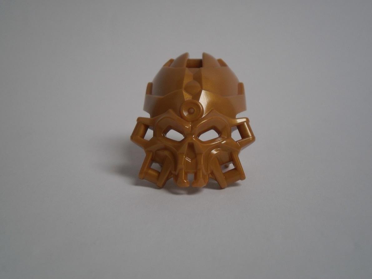 [Revue] LEGO Bionicle 70790 : le Seigneur des Araignées Squelette Pb200047