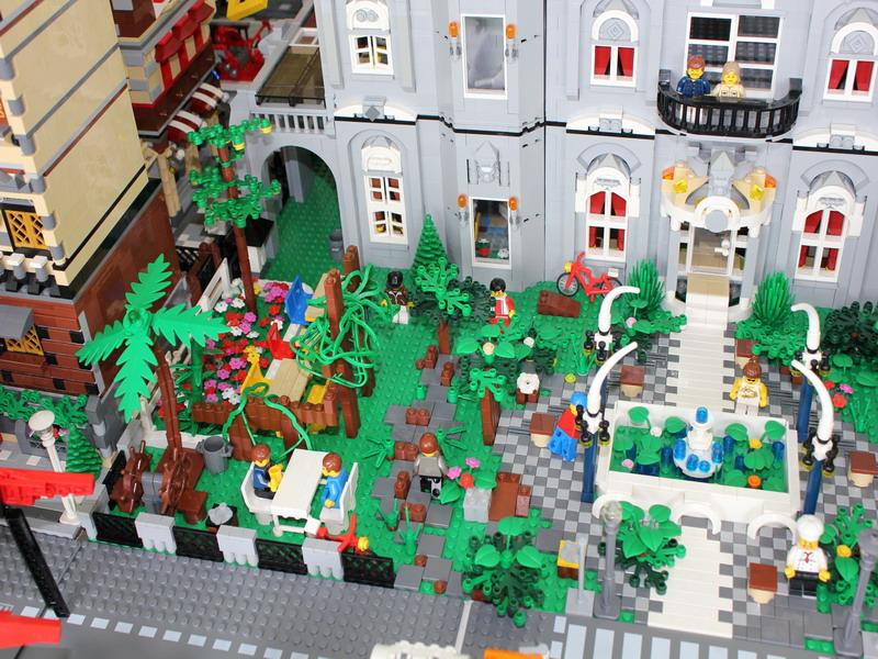 正品LEGO乐高DUPLO得宝系列5748/基础系列5749, 149元包邮