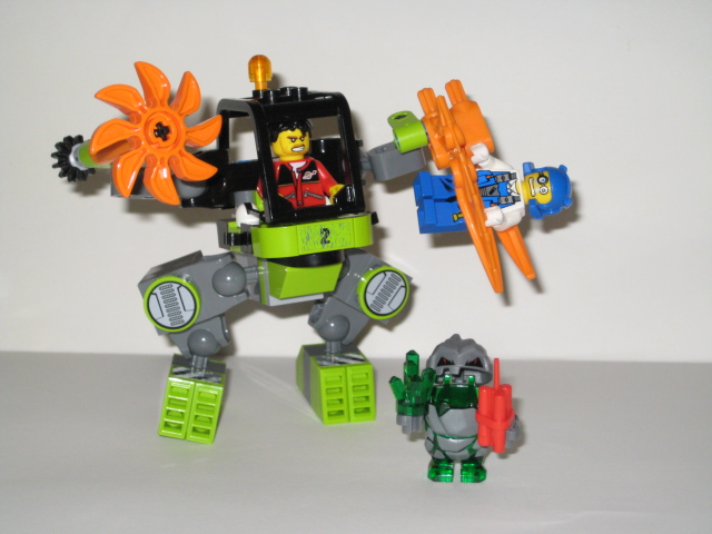 Review: 8957 Mine Mech Picture_019