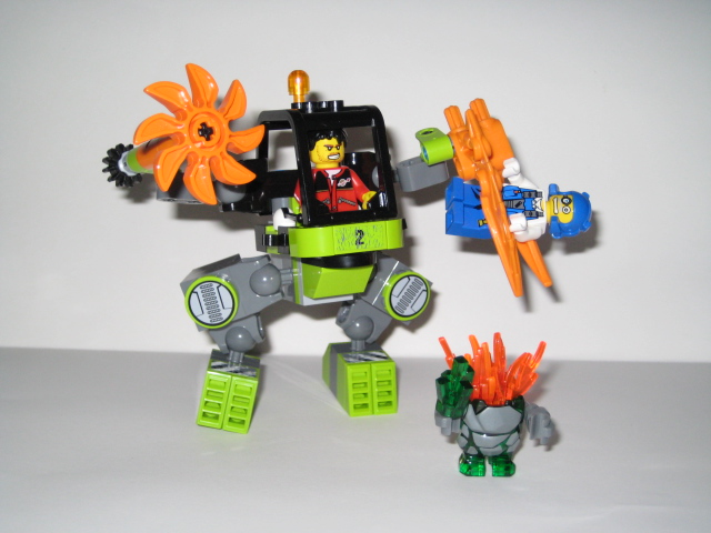 Review: 8957 Mine Mech Picture_020
