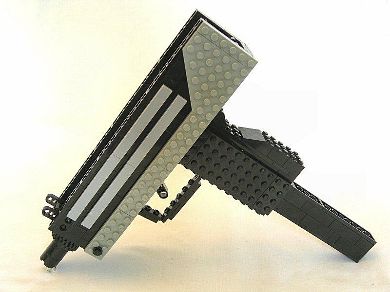 The Brickgun Book Review Special Lego Themes Eurobricks Forums