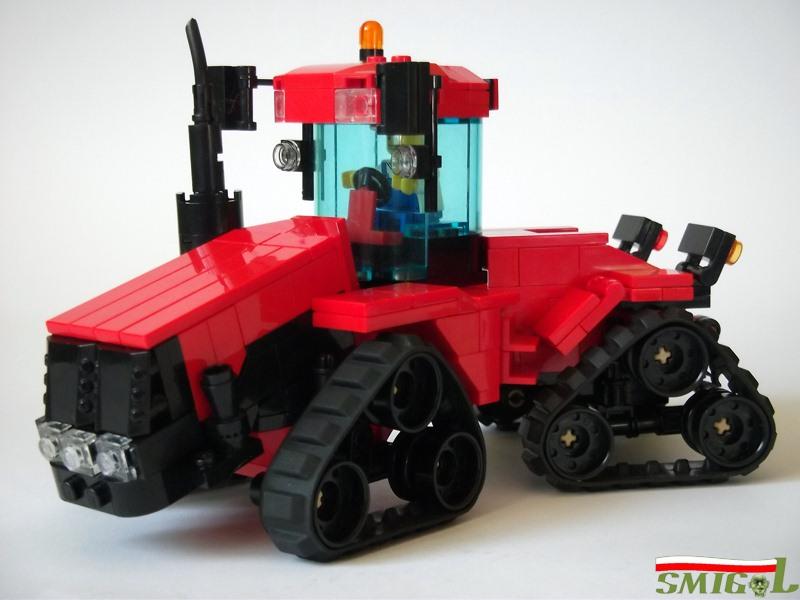 Lego 2018 Technic >> Brickshelf Gallery - 01.jpg