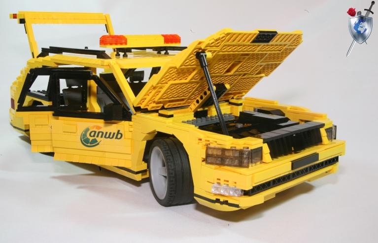 Auto Owners Login >> Brickshelf Gallery - anwb-lego-auto-1-small.jpg