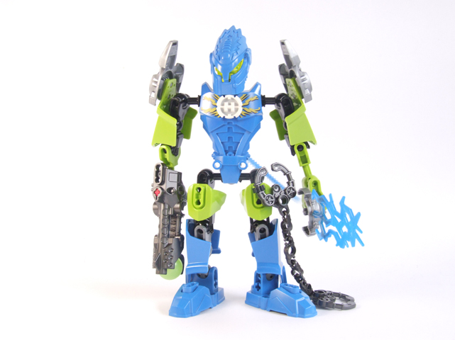 review 6217 surge lego action figures eurobricks forums