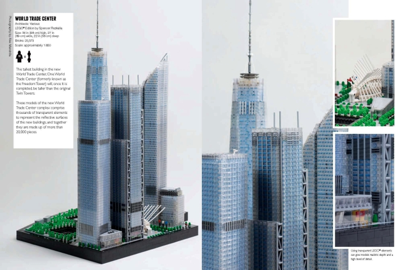 LEGO Skylines - Page 60 - SkyscraperPage Forum
