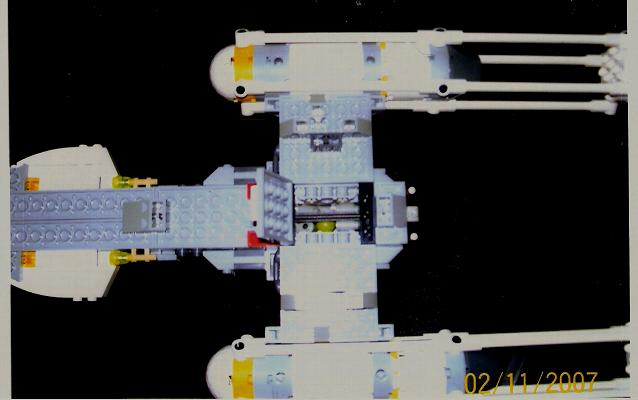7658 Y-Wing Fighter Review Scan0002
