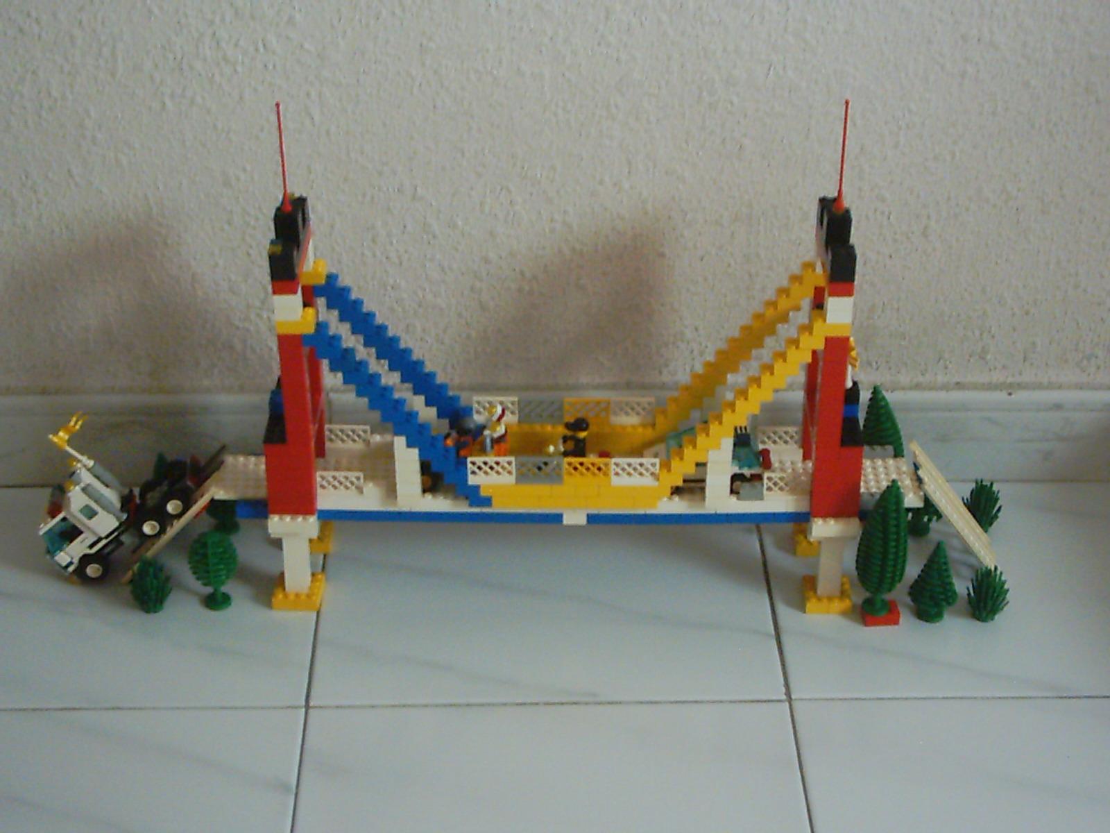 how to make howrah bridge model