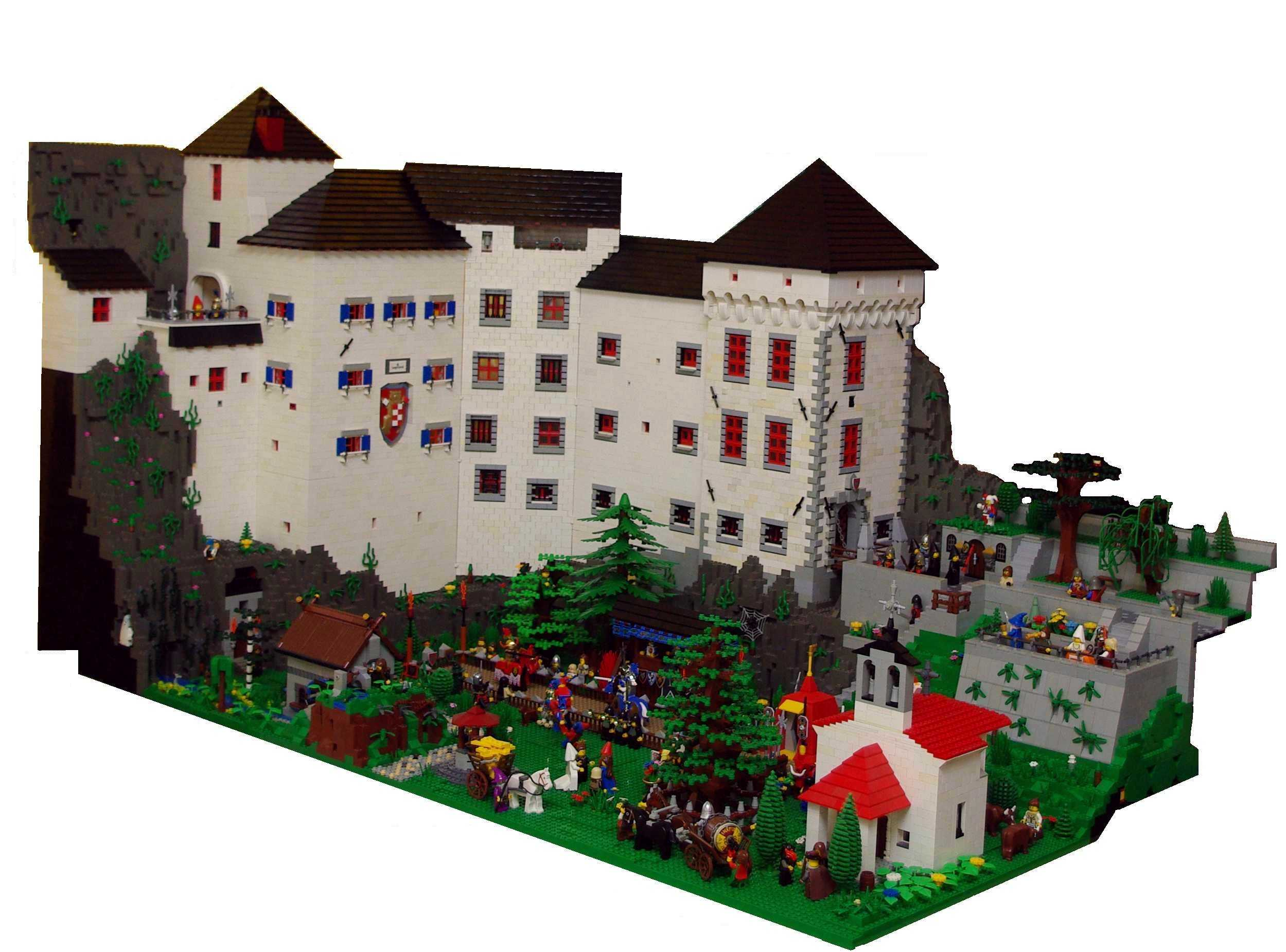 CastlePredjama