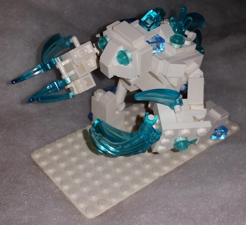 Za LEGO Ljubitelje • View Topic