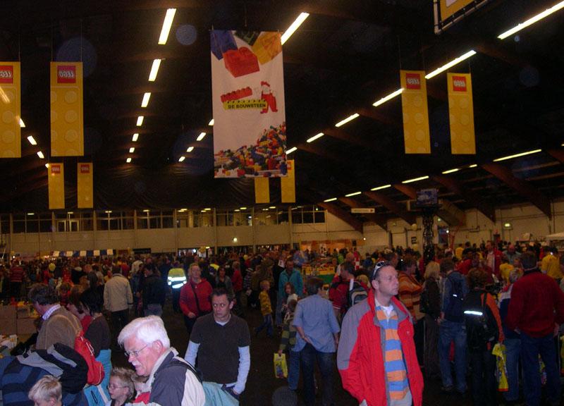 legoworld 2007