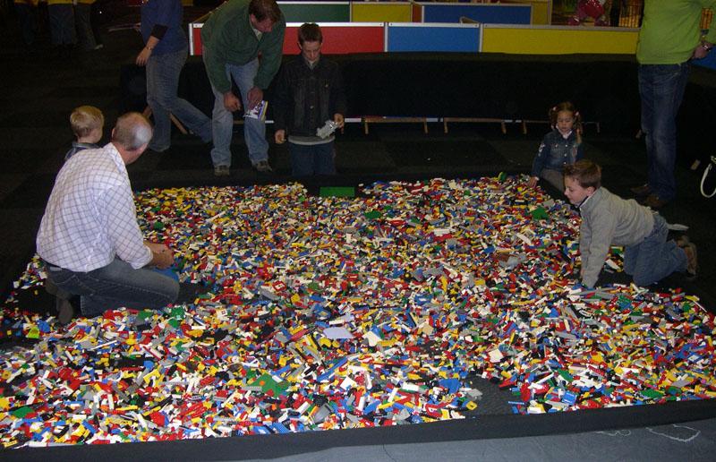 Playzone LEGO