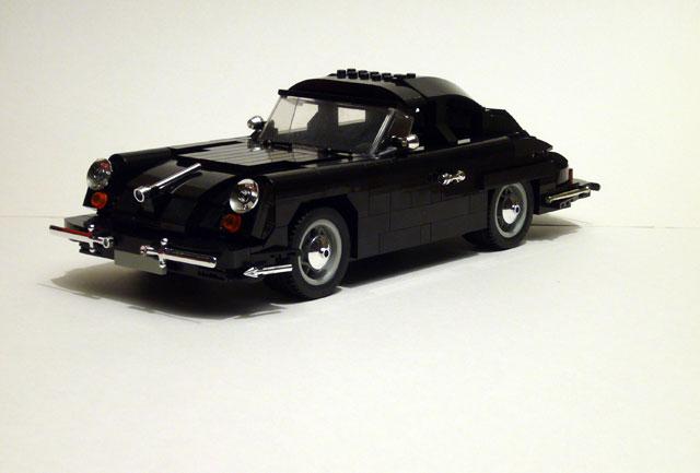Porsche 356 by Tmbgrulz