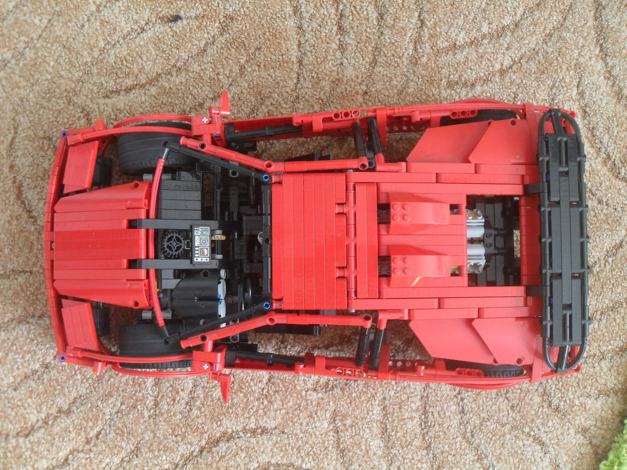 Lamborghini Diablo Sv A Lego 174 Creation By Tomas Lambo