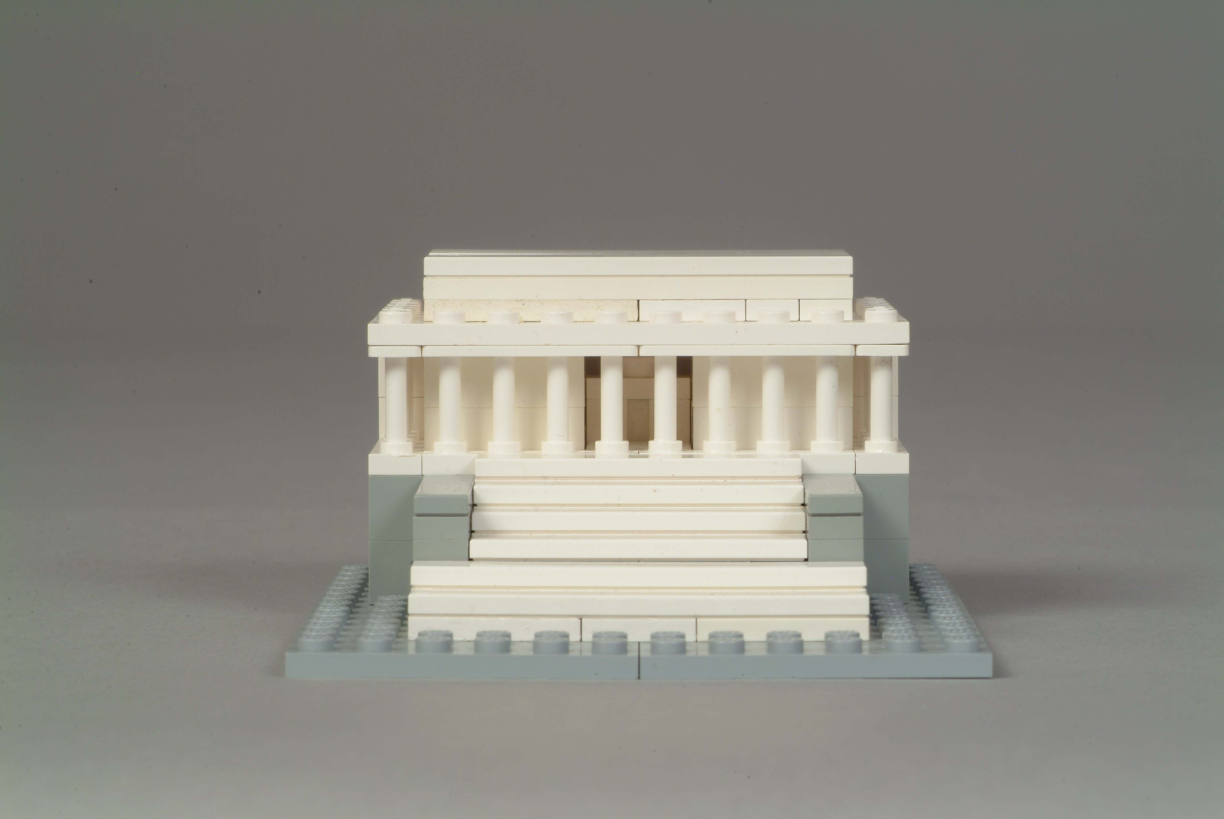 lego img the tam s lincoln memorial kassitzky