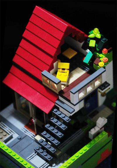 小屋俯视图2