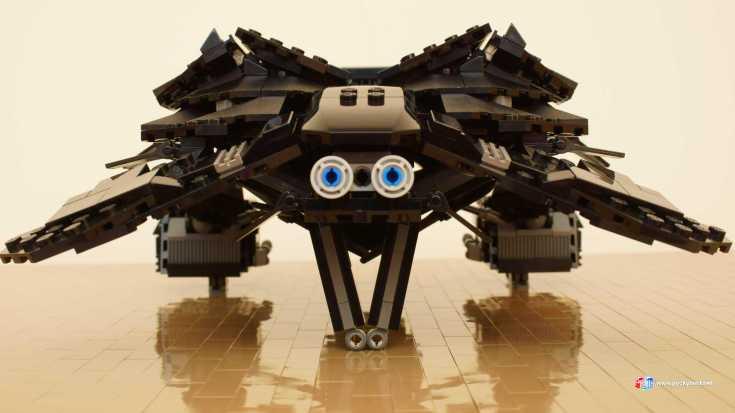 Bat Brick Batman Tool : Brickshelf gallery g