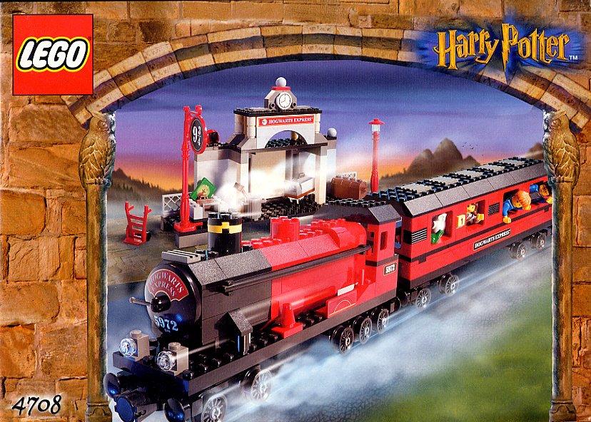 harry potter castle lego. Harry Potter Castle Lego