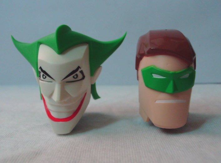 [21/07/11] Les action figures Marvel et DC dévoilées. Linternjoker