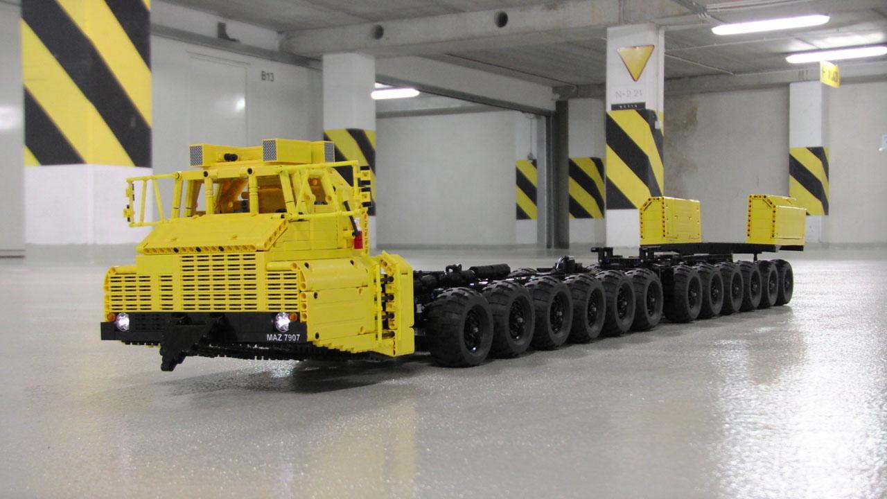 Technic launcher крякнутый - 8e
