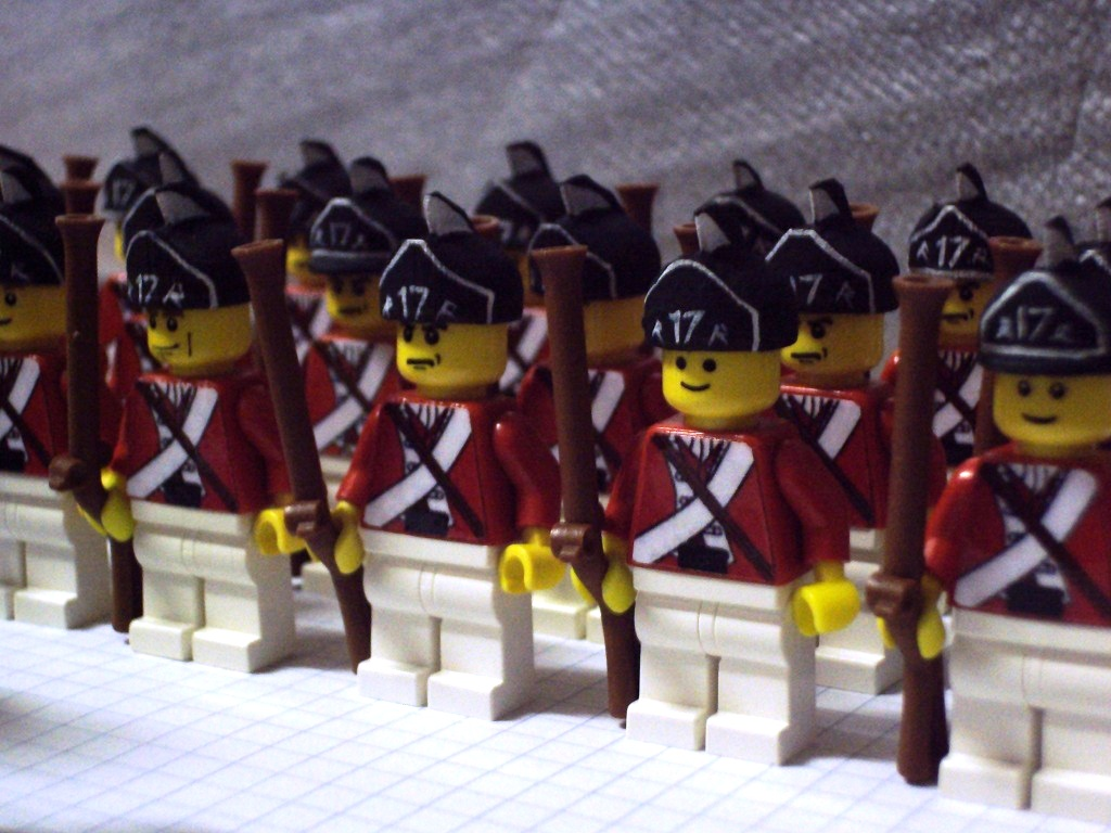 Lego Soldier Decals Revolution – Best Quotes Collection