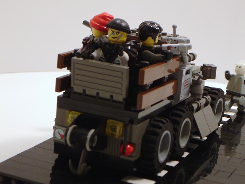 Lego Zombie Apocalypse Vehicles.html   Autos Post