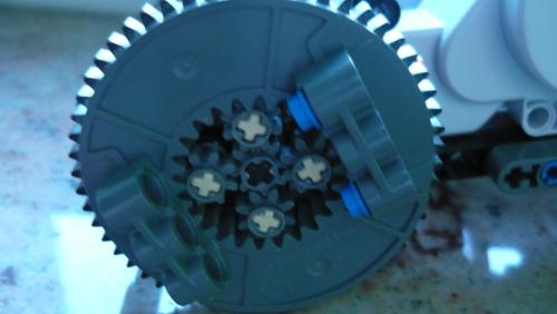 NEXT - LEGO Technic, Mindstorms & Model Team - Eurobricks Forums