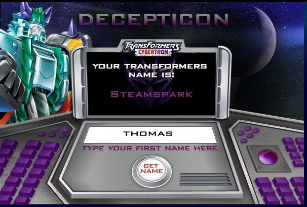 transformer name game download free constructionrutracker